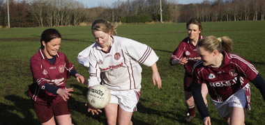 Final Call for Applications for NUI Galway Sports Scholarship Scheme-image