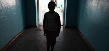 New research project brings hope to eight million children unnecessarily placed in the world's orphanages -image