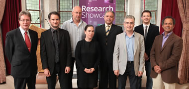 Celebrating World-Class Research at NUI Galway -image