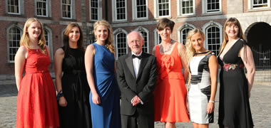 Six From NUI Galway Scoop Prestigious Fulbright Award-image