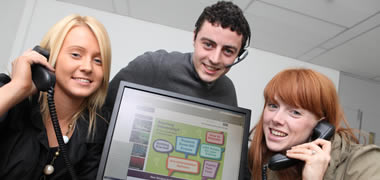 NUI Galway First Year Student Hotline Opens for Second Consecutive Year-image