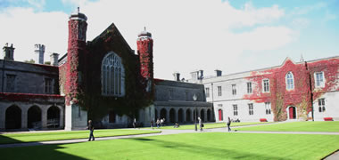 CAO Points Increase Significantly for Commerce and Science at NUI Galway-image