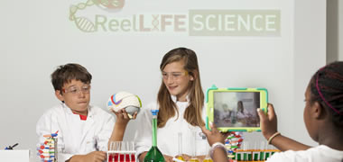 NUI Galway's Novel Science Competition for Primary and Secondary Schools is Launched-image
