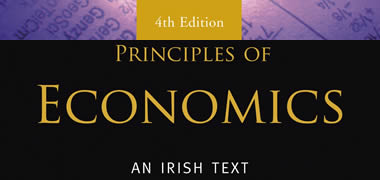 NUI Galway Lecturers Publish New Edition of Economics Textbook-image