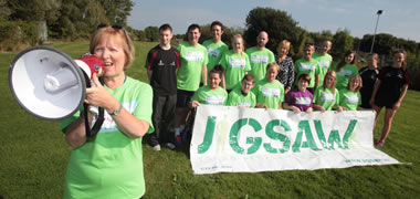 NUI Galway and Kingfisher Club Announce Details of Annual 8km Race in aid of Jigsaw-image