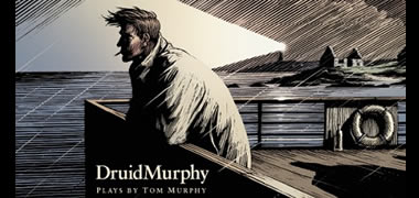 NUI Galway Invites Graduates to DruidMurphy in the Gaiety-image