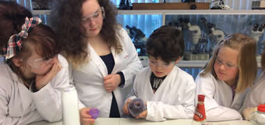 Become a Scientist at NUI Galway's Science Camp-image