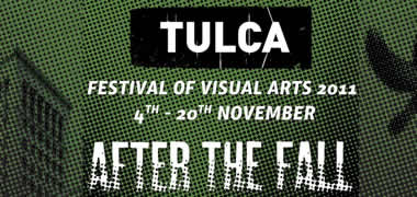 Tulca Festival of Visual Arts Events in association with NUI Galway-image