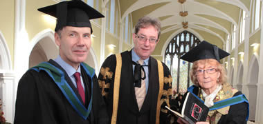 Autumn Conferrings at NUI Galway-image