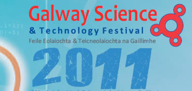 2011 Galway Science & Technology Festival Programme Launched-image