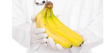 Could a lectin engineered from bananas fight many deadly viruses? New results show promise-image