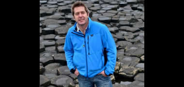 BBC Presenter to Deliver Geology Lecture at NUI Galway-image