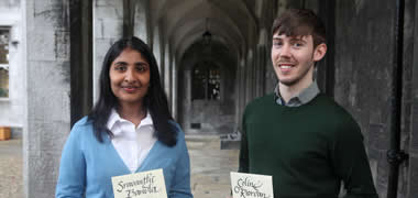 Talk from SUSI Grants Authority to feature at NUI Galway Postgraduate Open Day-image