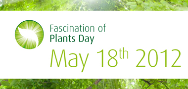 Details of the First International 'Fascination of Plants Day' Announced-image