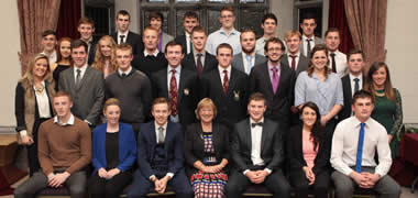 NUI Galway Award 28 new Sports Scholarships-image