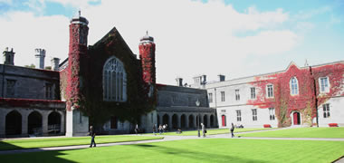 NUI Galway Hosts 30th Topology and its Applications Conference -image