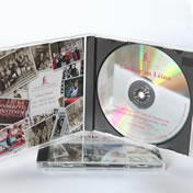 Image of NUI Galway Anthem CD