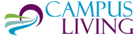 campus living logo
