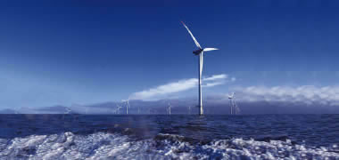 Tidal, wave and offshore wind energy focus of conference
