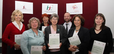 Launch of Report on National Conference on Ethnic Minority Healthcare -image