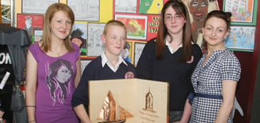Record Numbers Participate in Schools Art Competition-image
