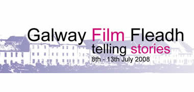 Hat Trick for Huston Film School at Film Fleadh-image