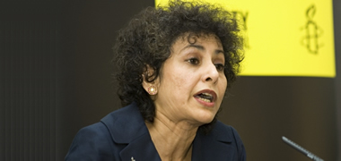 Head of Amnesty International to Speak at NUI Galway-image