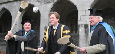 Week of Autumn Conferring Ceremonies Continue at NUI Galway-image