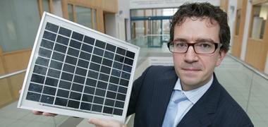 NUI Galway Launches New Energy Research Centre-image