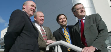 New Research Team at NUI Galway to Focus on Bioelectronics-image