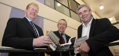 New Book Looks to Changing how Ireland does Business-image