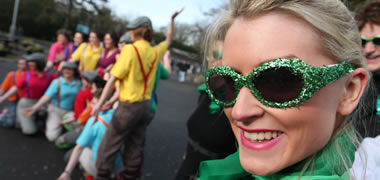 Spring Festival Launches at NUI Galway-image