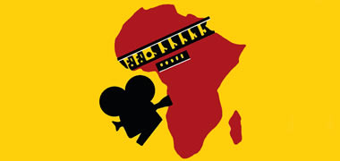 Huston School Contributes to African Film Festival-image