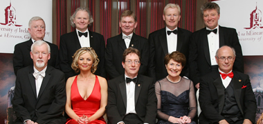 Tenth Annual NUI Galway Alumni Awards Presented-image