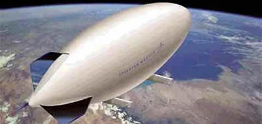 Meeting at NUI Galway to Discuss EU Airships Project-image