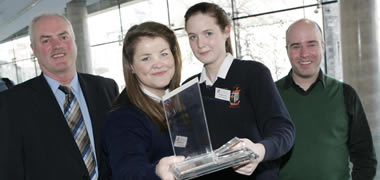 Secondary Schools Debate Topical Science Issues-image