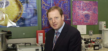 NUI Galway Hosts International Conference on Breast Cancer-image