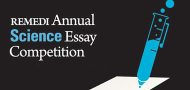 remedi essay competition This essay was written for the essay competition organized by ministry of youth affairs government of pakistan it discusses the possible determinant factors of youth.