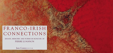 New Book on Franco-Irish Connections -image
