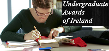 Success at Undergraduate Awards of Ireland for NUI Galway Students-image