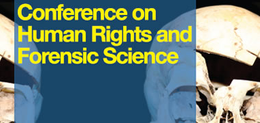 First Irish Conference on Forensic Science and Human Rights-image