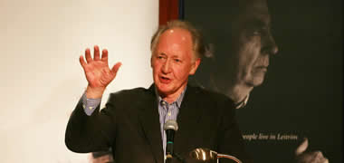 Third John McGahern International Seminar Opens in Leitrim-image