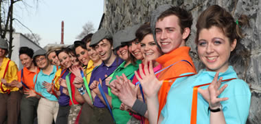 NUI Galway Celebrate the Arts with the 10th Múscailt Festival-image