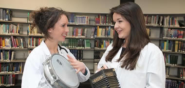 NUI Galway Connects Medical Education and the Arts-image