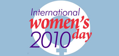 NUI Galway Marks International Women's Day-image