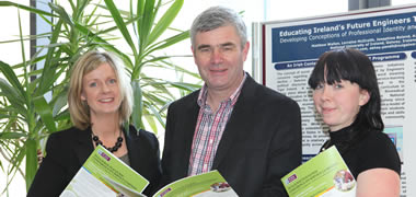 NUI Galway Conference Highlights the Importance of Service Learning-image
