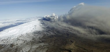 NUI Galway Researchers Detect Icelandic Volcano Plume Over Ireland-image