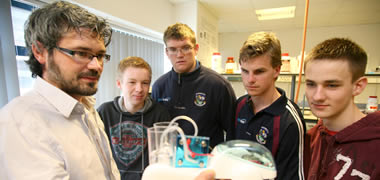 School Goers Offered Unique Insights at Science Experience Workshop -image