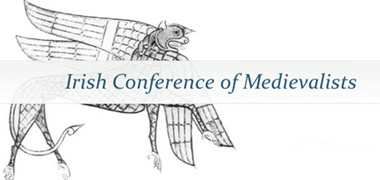 Irish Conference of Medievalists -image
