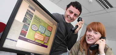 First Year Student Hotline Launched at NUI Galway-image